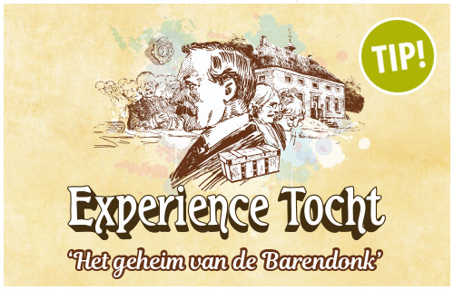 Experiencetocht